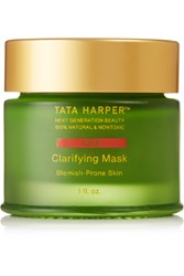 Tata Harper Clarifying Mask Green