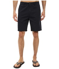 O'neill Anchor Walkshorts Dark Navy Men's Shorts