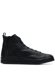Officine Creative Flat Lace Up Sneakers 60