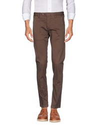 Exibit Casual Pants Cocoa