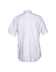 Guess By Marciano Marciano Shirts White