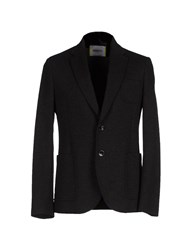 Iceberg Suits And Jackets Blazers Men Steel Grey