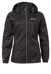 Regatta Corinne Hardshell Jacket Black