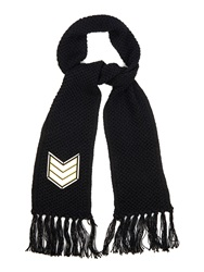 Y 3 Pilot Knitted Scarf