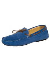 Pier One Moccasins Blue