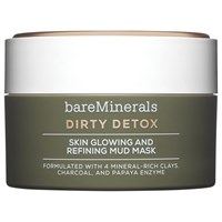 Bareminerals Dirty Detoxtm Skin Glowing And Refining Mud Mask 58G