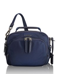 Tumi Troy Crossbody Bag Navy