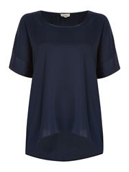 Linea Twilight Top Navy