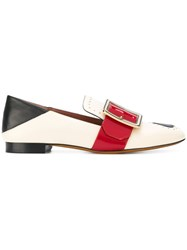 Bally Janelle Poker Loafers Women Calf Leather Leather 37.5