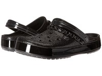 Crocs Crocband Studded Clog Black Clog Shoes