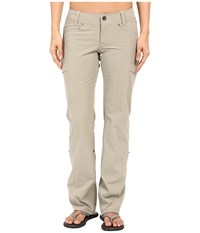 Kuhl Anika Pants Khaki Women's Casual Pants