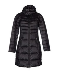 Aniye By Down Jackets Black
