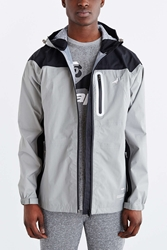 Staple Tech Jacket Grey