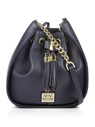 Biba Aimee Crossbody Bag Navy