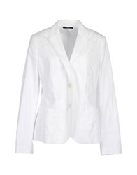 Windsor. Blazers White