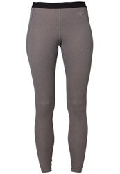 Mizuno Tights Fine Grey