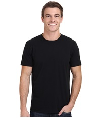 Prana Crew Tee Black Men's T Shirt