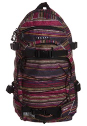 Forvert New Louis Rucksack Inka Multicoloured