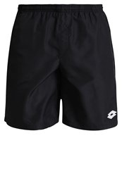 Lotto Space Sports Shorts Black