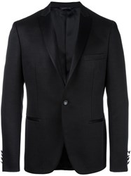 Tonello Formal Dinner Jacket Black