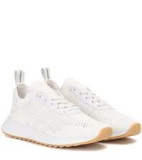 Adidas Flashback Prime Knit Sneakers White