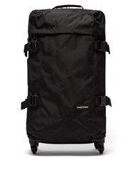 Eastpak Tranverz Medium Suitcase Black