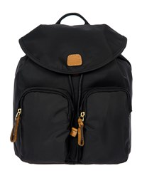 Bric's Small X Travel City Backpack Black