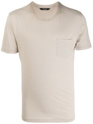 Zadig And Voltaire Skull Print T Shirt 60