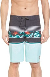 Rip Curl Mirage Sessions Board Shorts Teal