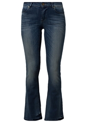 Only Sofie Bootcut Jeans Medium Blue Denim