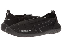 Speedo Zipwalker 4.0 Black Grey Women's Shoes