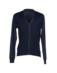 Guess By Marciano Cardigans Dark Blue