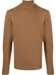 Dell'oglio Turtle Neck Jumper 60