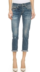 Ag Jeans The Digital Luxe Ex Boyfriend Slouchy Slim Jeans Avedon