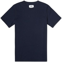 Reigning Champ Set In Tee Navy
