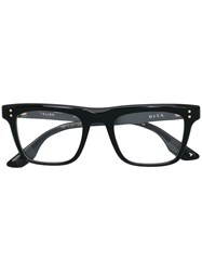 Dita Eyewear Telion Glasses Black
