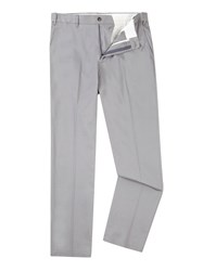 Skopes Men's Padstow Chino Trouser Light Grey