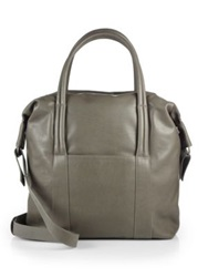 Maison Martin Margiela Large Shopper Tote Grey