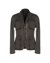 Gazzarrini Jackets Dark Brown