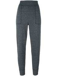 Rag And Bone Front Pockets Sweatpants Grey