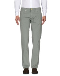 Gas Jeans Casual Pants Green