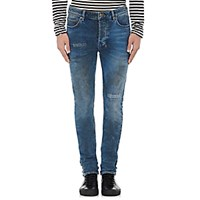 Ksubi Men's Chitch Tapered Leg Jeans Blue