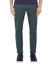 Ted Baker Sorcor Slim Fit Chino Pants Sage