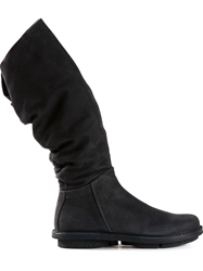 Trippen 'Courtney' Boot Blue