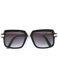 Cazal '6009' Sunglasses Black