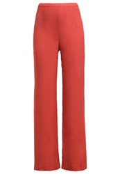 Cameo Collective Love Stone Trousers Rust Orange