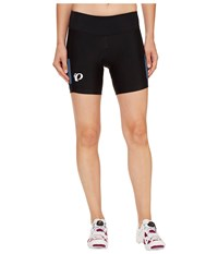 Pearl Izumi Escape Sugar Shorts Black Blue Steel Women's Shorts