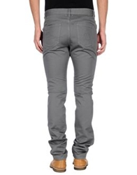 Gianfranco Ferre Gf Ferre' Casual Pants Grey