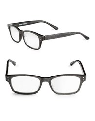 Corinne Mccormack 52Mm Edie Reading Glasses Grey
