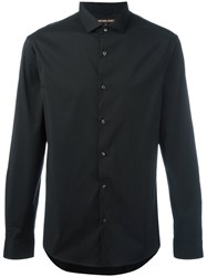 Michael Michael Kors Long Sleeve Shirt Black